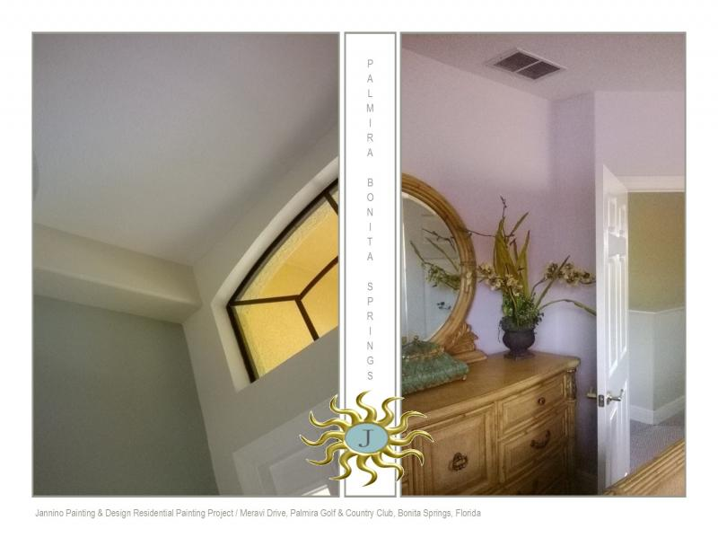 Jannino painting design best naples fl painter bonita - Interior designers bonita springs fl ...