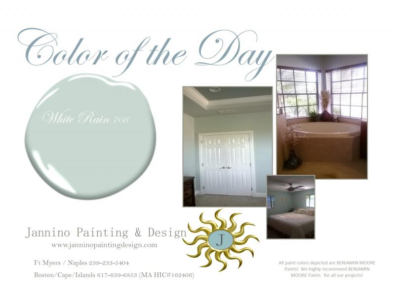 Great Paint Color For Bedrooms Bathrooms In Naples Bonita Springs Marco Island Benjamin