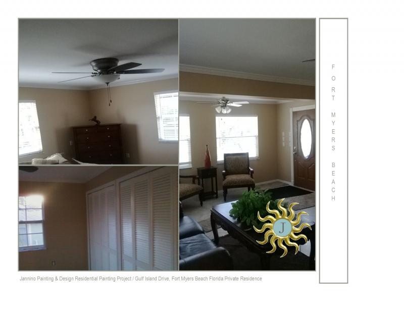 Jannino painting design best naples fl painter bonita - Interior painting colorado springs ...